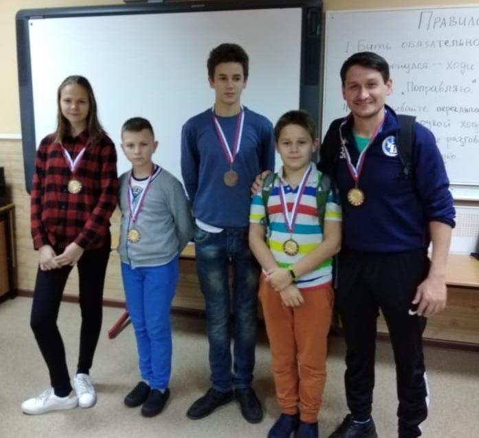 школа 1552, турнир, шашки, Короткова, муниципалка, 1110