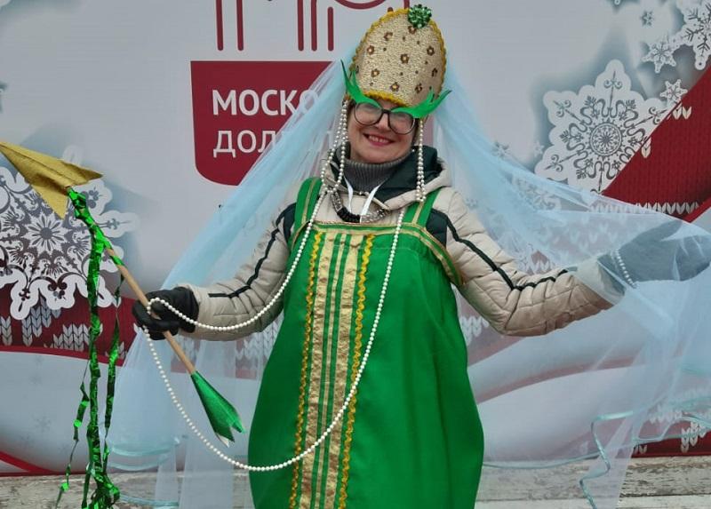 Долголетие, Зябликово, Самотик, ТЦСО, фестиваль, Сокольники, 1612 (4)