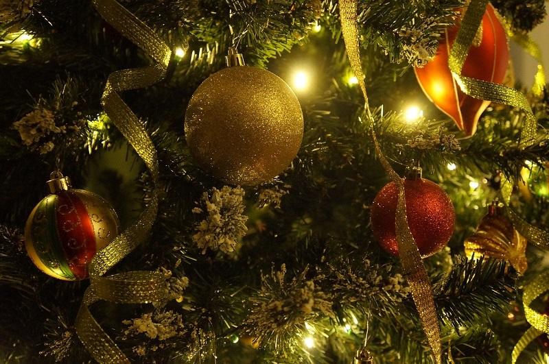 елка, Новый год, пиксибей, 2612