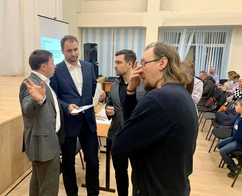 обсуждения, Щитов, Князев, муниципалка, 2012 Нам