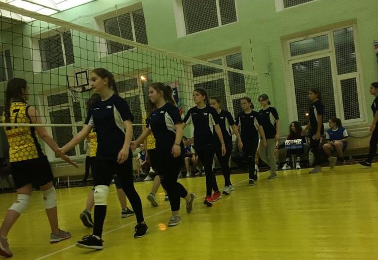 школа 2116, волейбол, серебряный мяч, Богданова, 1812 (9)