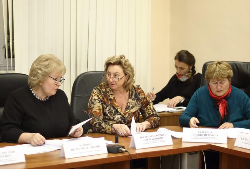заседание, Совет депутатов, муниципалка, Нам, 0302