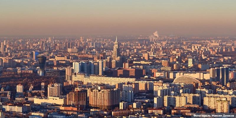 Москва, мосру, 10031