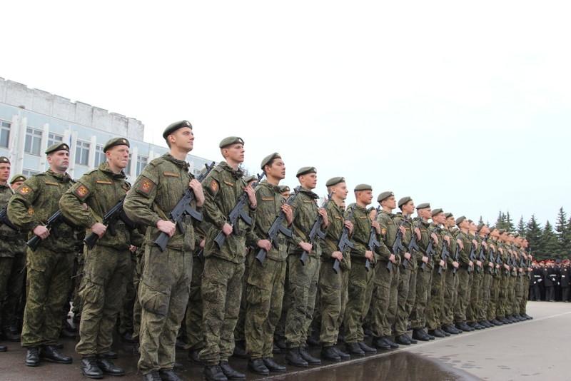 армия призыв 1апреля2020