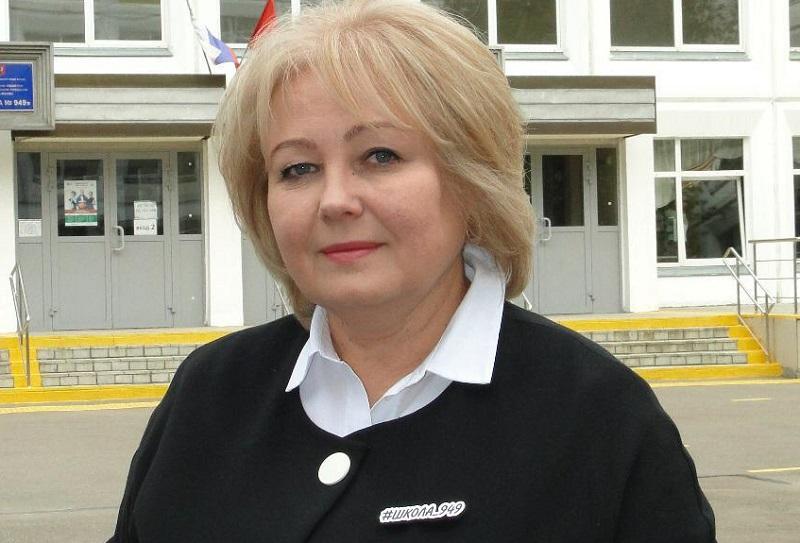 Ирина Золкина, Муницип, Рогило, 0409